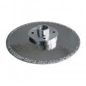 Диск алмазный  гальванический STRONG/SEB 125мм