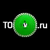 """Диск алмазный """"Torgwin"""" 150*10*22,23 турбо-сегмент"""