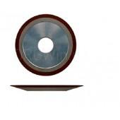 Алмазная чашка для заточки 125мм (плоская, острая), SEB