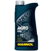 Масло для триммера MANNOL Agro for Husquarna  100 гр
